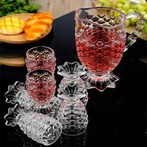 CRYSTAL UTENSILS