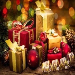 Festive Gifting